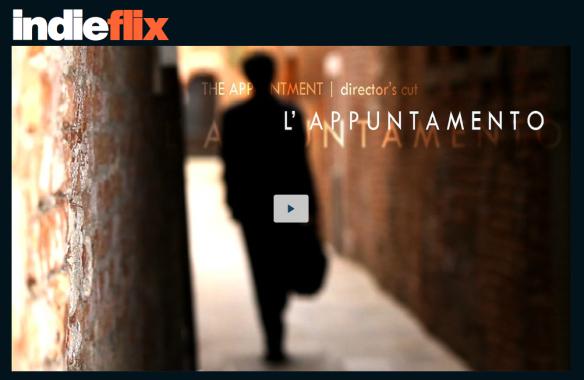 L'Appuntamento Indieflix