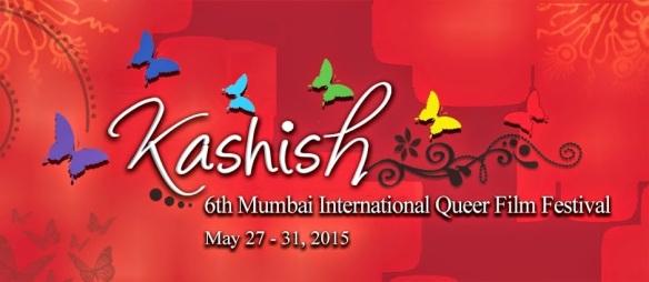 KASHISH MUBAI 2015