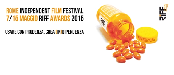 RIFF AWARDS 2015