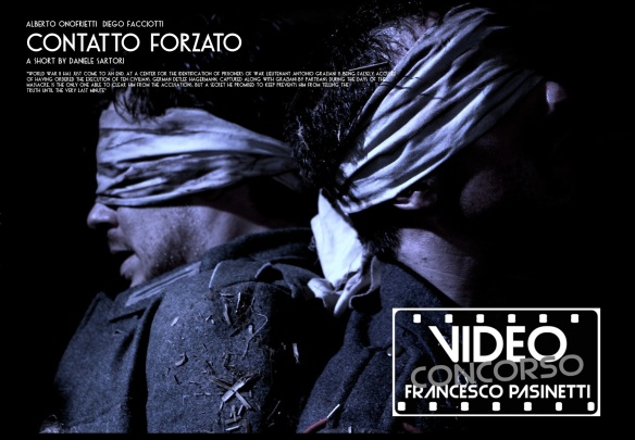 CONTATTO FORZATO OFFICIAL SELECTION VIDEOCONCORSO PASINETTI 2015