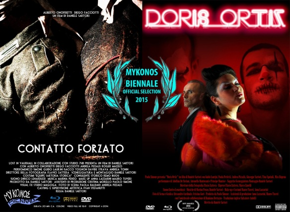 DANIELE SARTORI OFFICIAL SELECTION BIENNALE MYKONOS