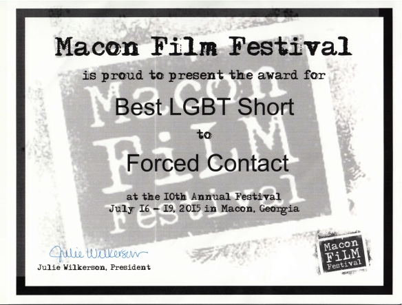 Macon Winner Best LGBT